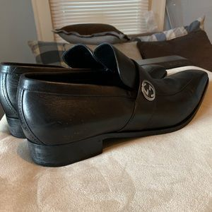 Men's Gucci Donnie Bit Loafers sz size 15D